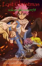 Fairy Tail: Lost Christmas (NaLu Fanfic) by sakurablossom98