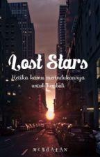 Lost Stars by merdatan