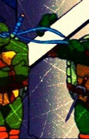 TMNT x reader - Robyn Aitchison - Wattpad