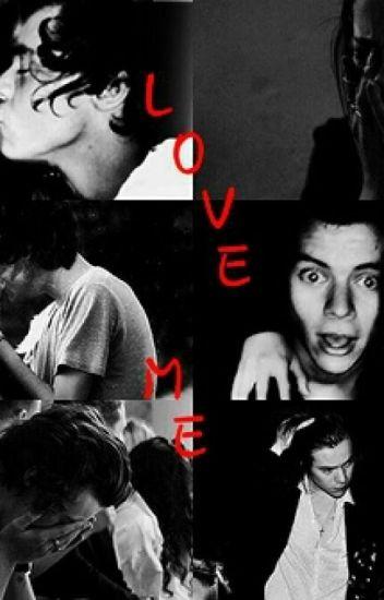 Love Me .// hs