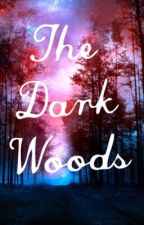 The Dark Woods by PineappleBliss