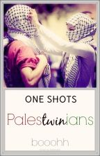 Palestwinians - One Shots. by booohh