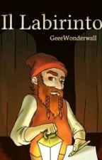 Il Labirinto - Wattgame by GeeeWonderwall