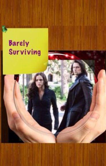 Barely surviving (A VA fanfic)