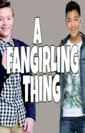 A Fangirling Thing by itskrishy