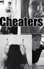 Cheaters by FinnishBums