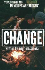 Change (Summer camp tome2) by dystopique_