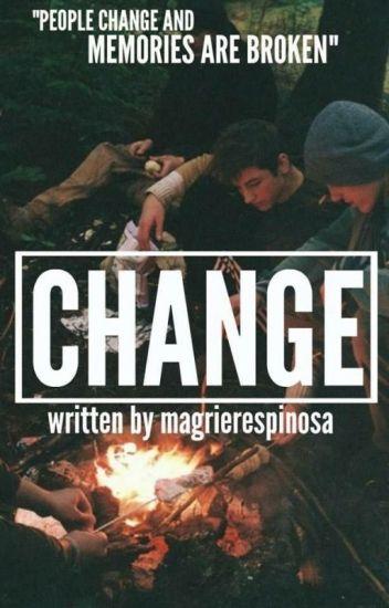 Change (Summer camp tome2)