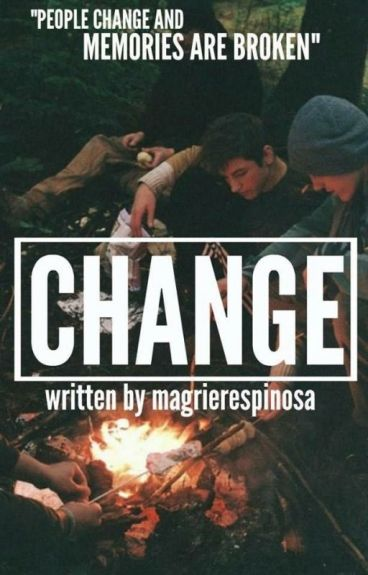 Change (Summer camp tome2)