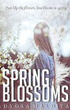 Spring Blossoms by DyosaMaldita