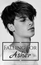 Falling For Asher - EDITING by totallysteph