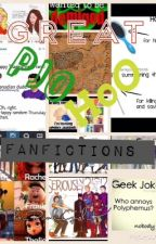 Great PJO and HoO Fanfictions by The_Book_Girl_K
