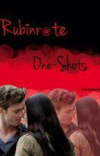Rubinrote One-Shots by littleworldofrubyred