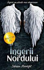 Îngerii Nordului by calioppe_moon21