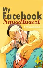 My Facebook Sweetheart (Kise Ryouta) by yetyoibabe
