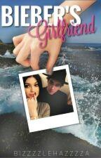 Bieber's Girlfriend.    j.b by BizzzzleHazzzza