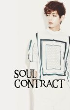 Soul Contract by Kxrstxnx