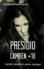 Presídio - Camren by avrilzoera