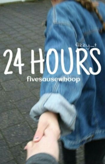 24 hours ↦ luke hemmings [rus]
