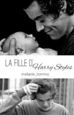 La Fille d'Harry Styles ♡ by Melanie_tommo