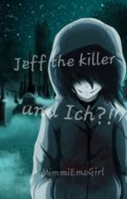 Jeff the Killer und ich? Niemals! by creepy_meg