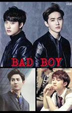 BAD BOY by NayNweLinn
