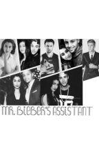Mr. Bieber's Assistant / Jauren by biebersjauregui