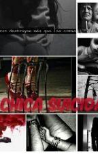 Mente Suicida by humanasinvida