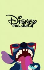 Disney One Shots by -periwinkles-