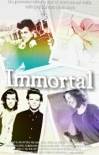 •Immortal• [Larry Stynson] [AU] by Jane_Styles