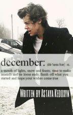 December [h.s] by AstayaKedoxyn