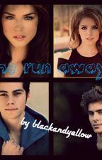 The Run Aways by Blackandyelllow