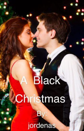 A Black Christmas