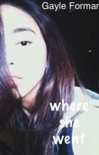Where she went by pinkturtlee