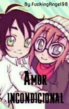Amor incondicional [Waycest] by FuckingAngel98