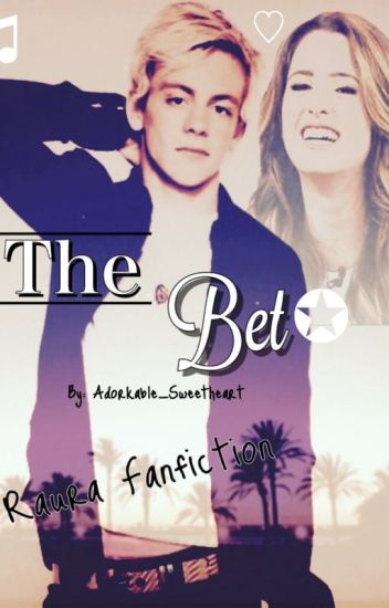 The Bet {Editing}