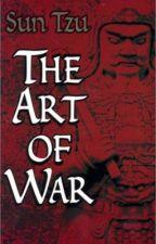 The Art Of War by DarthBane