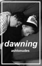 dawning » tradley  by ashtonudes