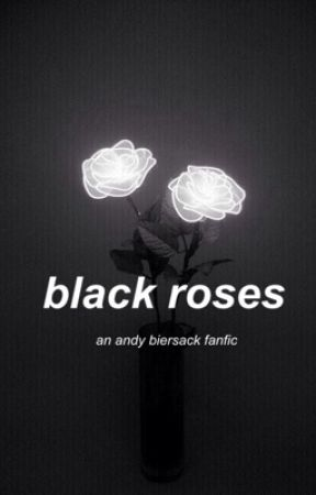 Black Roses by Notch_inyour_Bedpost