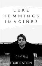 Luke Hemmings Imagines by AnnPDX