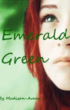 Emerald Green by MadisonJane818