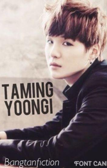Taming Yoongi