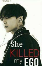 ~She killed my ego~ (G-Dragon)  by Sssad_eyesss_