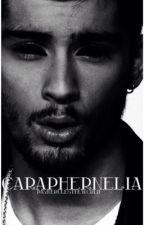 Caraphernelia>>Z.M by paynerulestheworld