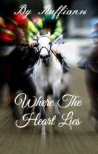 Where the heart lies by Ruffian16
