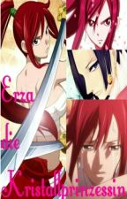 Erza die Kristallprinzessin (One Piece ff) by ScarletTheMarineGirl