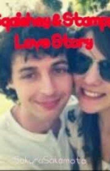 stampy and sqaishey dating