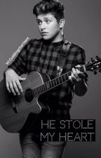 He stole my heart - Charlie Jones//stereo kicks by CuddlingCharliexx