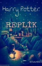 Harry Potter Replik (Kitaptan) by morejderiya