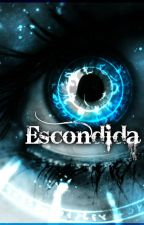 Escondida by MaryanaM98
